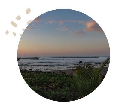 Costa Rica + Nicaragua Waves
