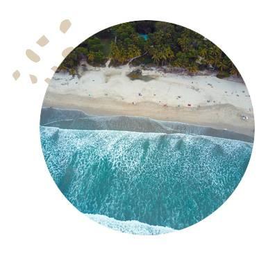 El Salvador + Costa Rica Waves