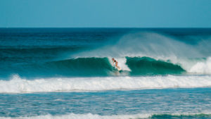 Costa Rica + Nicaragua Women and Waves