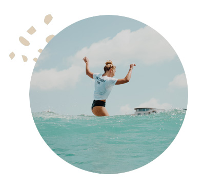 Private Womens Surf Lessons