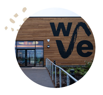 The Wave Bristol Women and Waves Accommodation