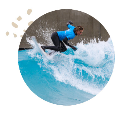 The Wave Bristol Women and Waves Coaching