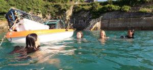 Water Women Weekend Cornwall