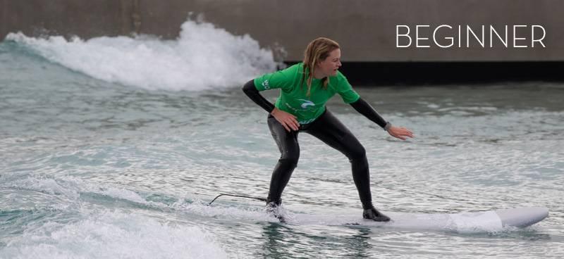 The Wave Beginner