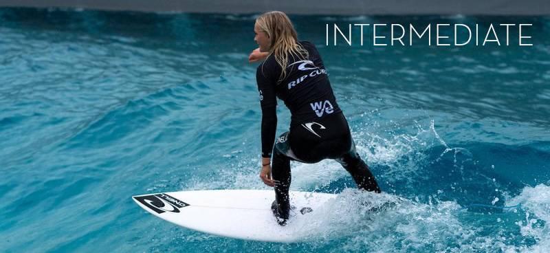 The Wave Intermediate