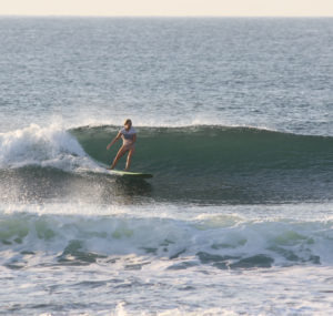 How to master a cutback like a pro